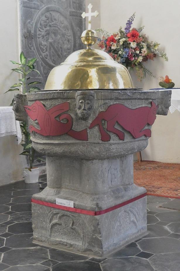 BaptisterePF