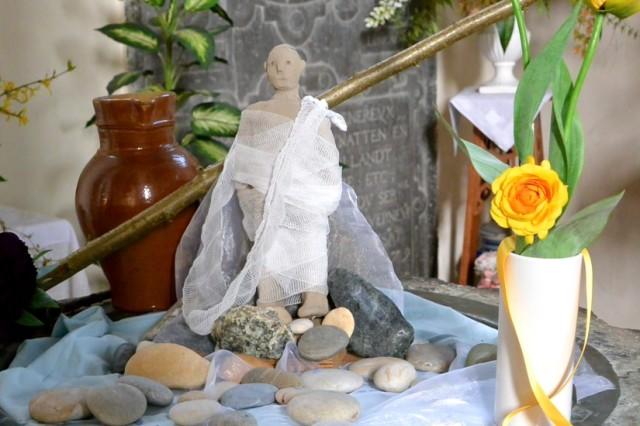 Lazare, c'est chacun de nous - Homélie pour le cinquième dimanche de carême