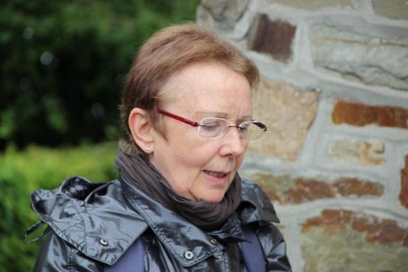 Anne-Marie Delcour