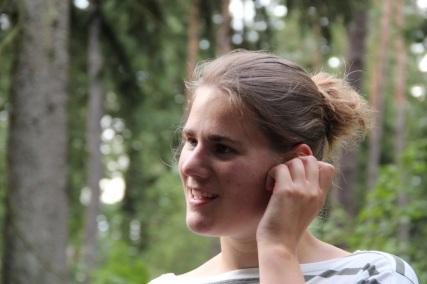 Anne-Cécile Nève