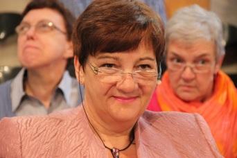Colette Carol