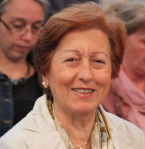 Angela Ciancaleoni