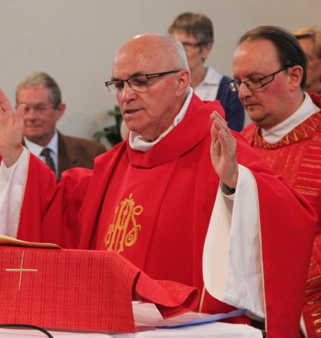 Installation de notre curé (3) : qui étaient les célébrants ?