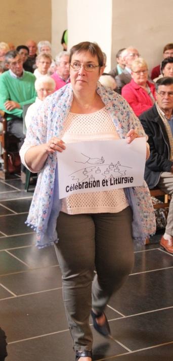 Célébration et liturgie