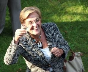 Anne Claessens