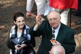 M. et Mme Jacques César