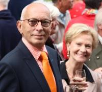 José et Micheline Troupin
