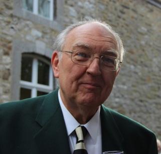 M. Jacques César