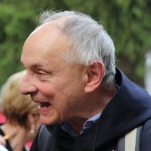 frère Jean-Albert Dumoulin, osb