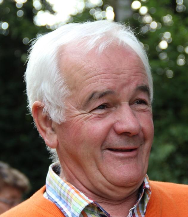 Jean-Claude Bodard