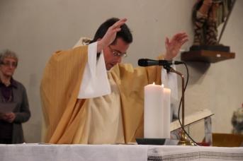 Bénédiction solennelle