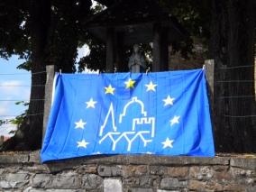 Oneux - Logo des Journées du patrimoine
