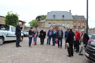 2015-05-29 - Visite église de Theux (1)