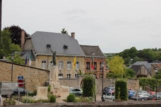 2015-05-29 - Visite église de Theux (3)