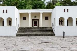 Le palais de Ponce Pilate