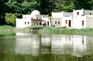 Le village arabe