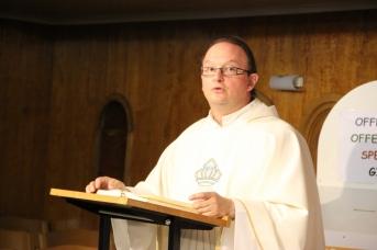 Proclamation de l'évangile et homélie