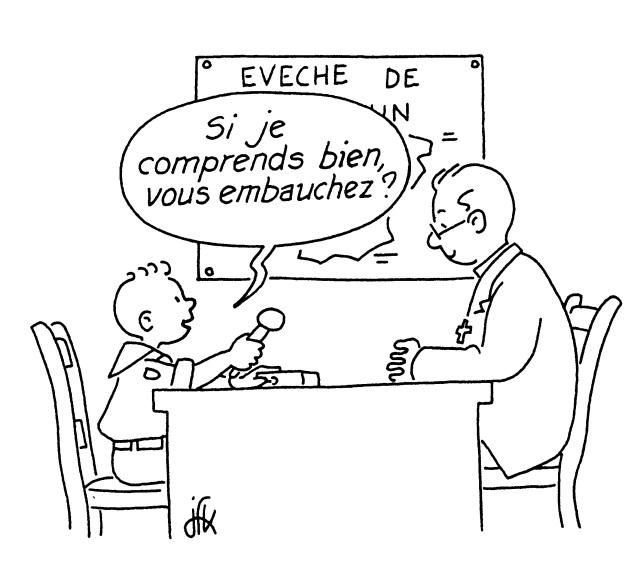 Embauche