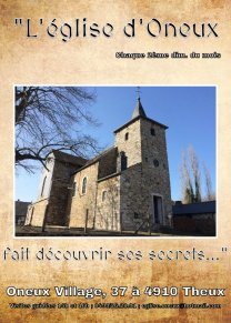 Saint-Georges Oneux visites guidées