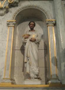 Saint-Marc-Evangéliste-Jehanster