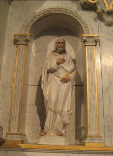 Saint-Luc-Evangéliste-Jehanster
