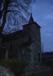 Eglise d'Oneux