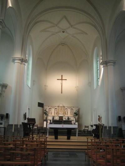 Saint-Roch-Jehanster