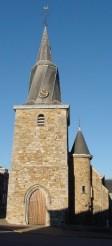 Eglise de Polleur