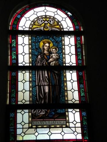 Notre-Dame Auxiliatrice