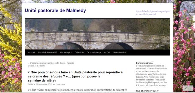 UPMalmedy