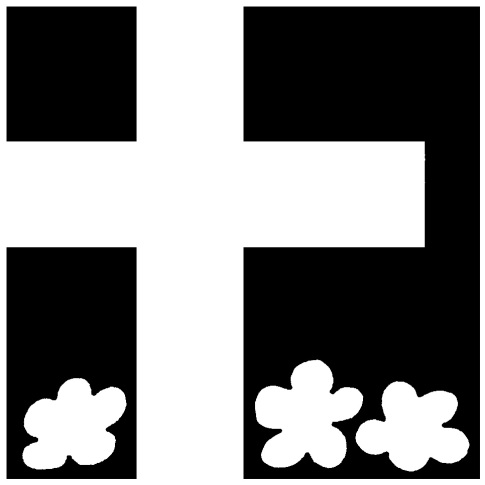 Croix-Fleurs