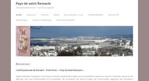 2016-02-20 - Pays de saint Remacle