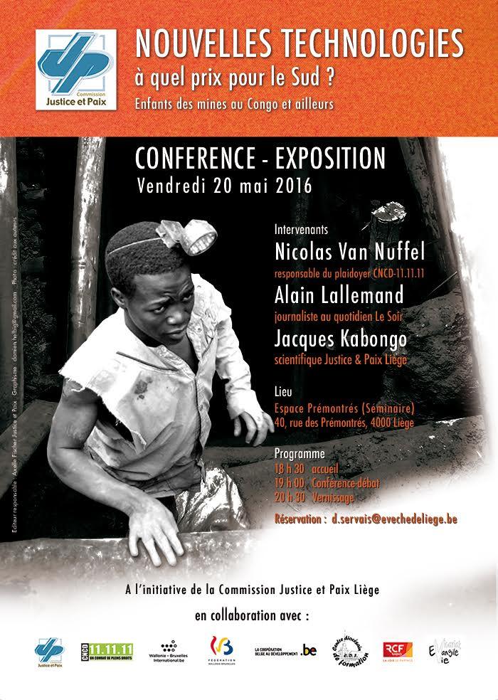 2016-05-20 - Justice & Paix Liège