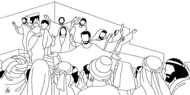 Pentecôte (2)