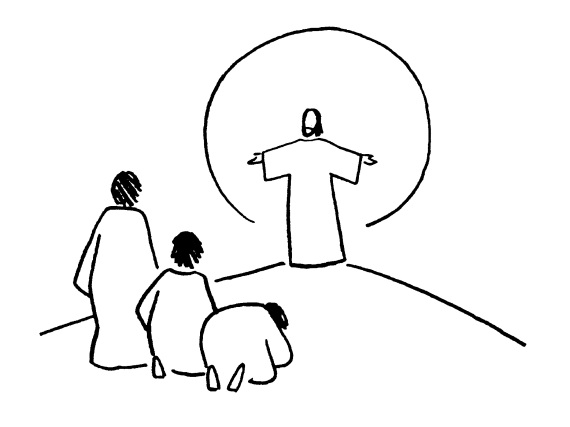 Fête de la Transfiguration
