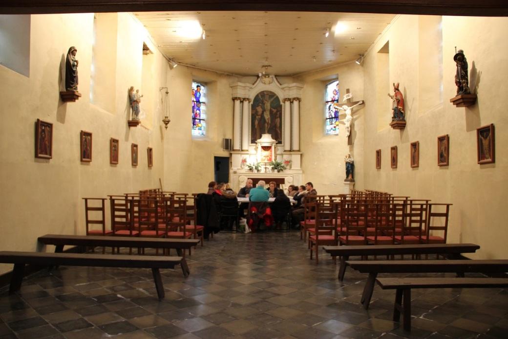 Saint-Nicolas Marché