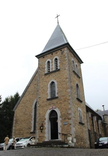 sainte-croix-hodbomont