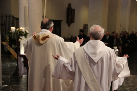 2016 - Messe du Jour de Noël - Theux