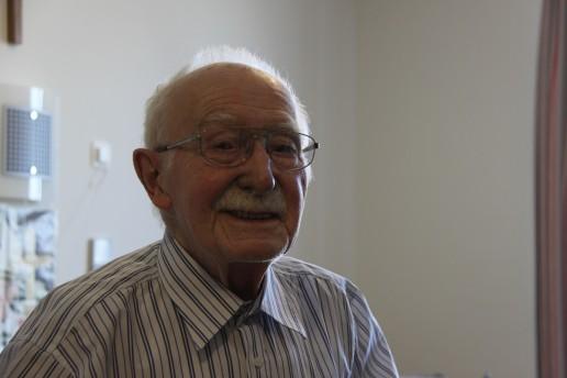 Jubilé abbé Albert Sevrin