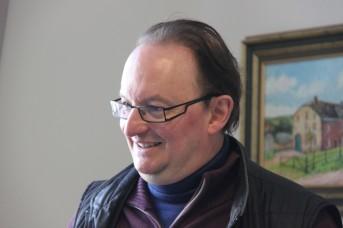 Jubilé abbé Albert Sevrin - Abbé Jean-Marc Ista