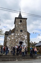 Saint-Georges à Oneux