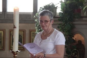 Françoise Monville