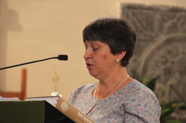 Martine Lewis