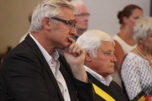 MM. Pierre Lemarchand et Didier Deru