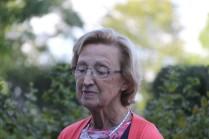 2017-08-14 - Pèlerinage à Banneux - Mme Simonis