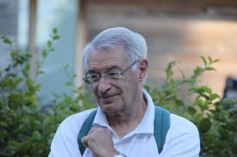2017-08-14 - Pèlerinage à Banneux - Jacques Delcour