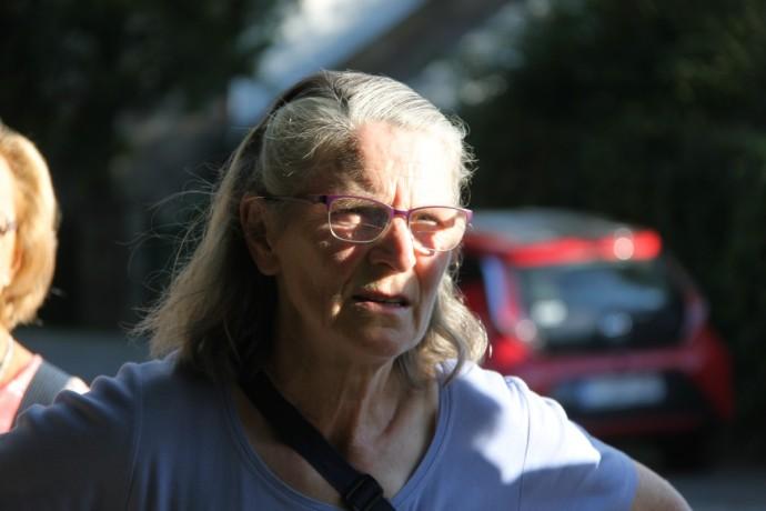 2017-08-14 - Pèlerinage à Banneux - Annette Formatin-Lepièce