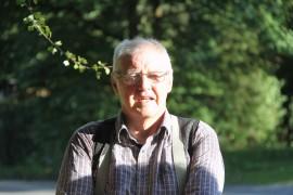 2017-08-14 - Pèlerinage à Banneux - Octave Simonis