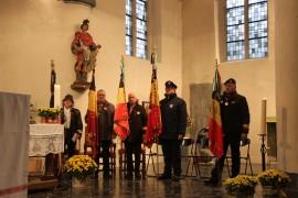 2017-11-11 - Anniversaire de l'Armistice - Theux