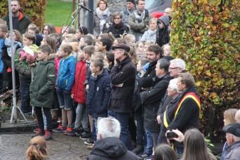 2017-11-11 - Armistice - Theux